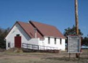 Our Savior's Lutheran Church - Anton
