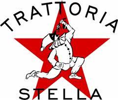 Trattoria Stella's logo
