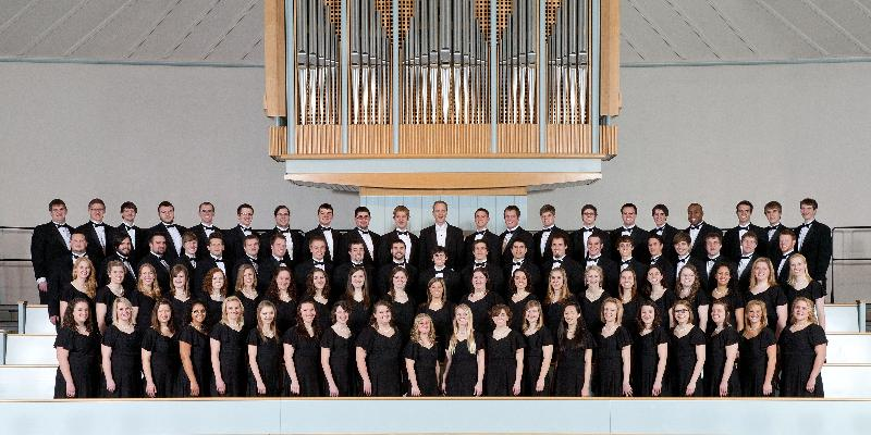 Wartburg College Choir