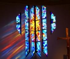 St Philip Lutheran Church emblem