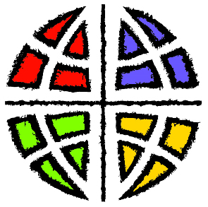 ELCA logo lagre size