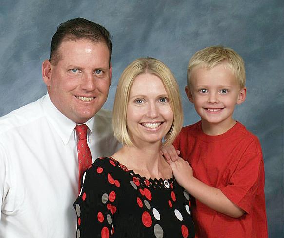 Looschen Family