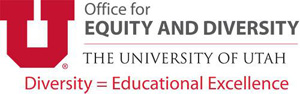 Utah Office of Equity and Diversity logo