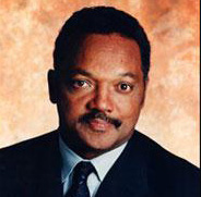 Reverend Jesse L. Jackson