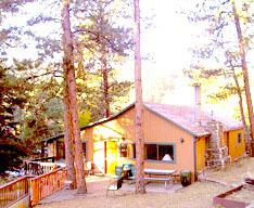 Messiah Mountain Retreat photo