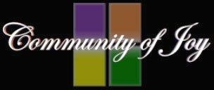 Community of Joy logo