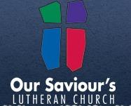 Our Saviour's Lutheran Church Ft. Collins emblem