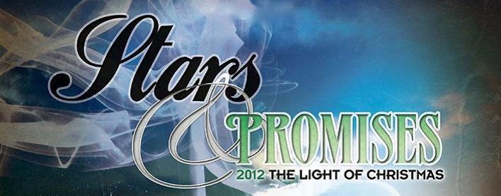 Stars and Promises 2012 logo
