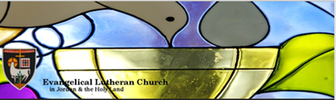 Evangelical Lutheran Church of Jordan and the Holy Land