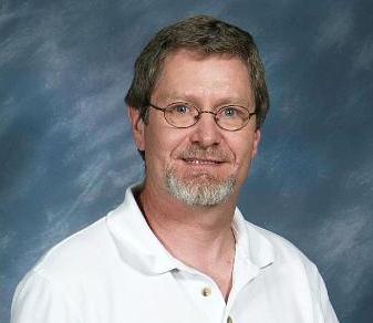Pastor Brian Bergum photo