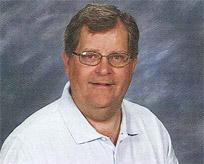 Pastor Scott Jorgenson