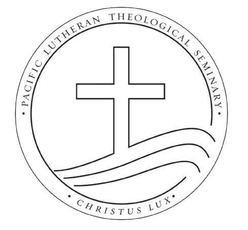 Pacific Lutheran Theological Seminary logo