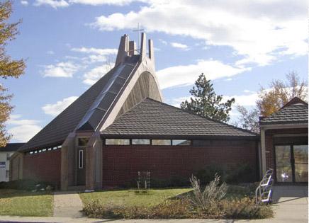 Luitheran Church of the Resurrection