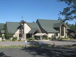 Evergreen Lutheran Church image