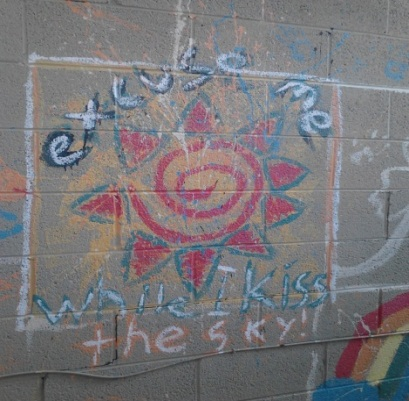 LSS Utah Art Show