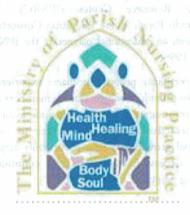 Parish Nurse logo