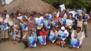 ELCA Malaria Campaign image