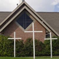 Cross of Christ Lutheran Church image