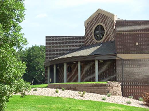 Atonement Lutheran Church-Lakewood