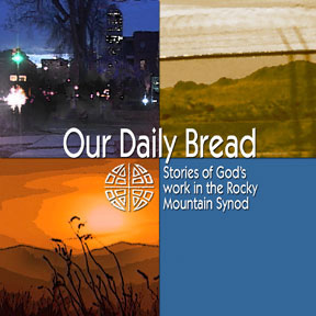 Daily Bread video series logo