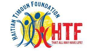 Haiti Timoun Foundation logo