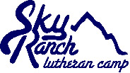 Sky Ranch new logo