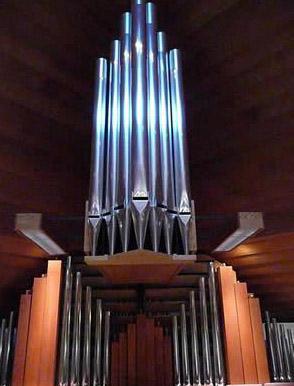 KOG-Arvada Organ photo