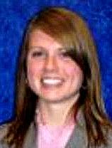 Pastor Kirsten Sauey Hofmann
