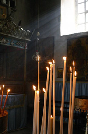 Inernational Prayer Vigil 2013 image