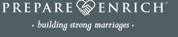 Prepare and Enrich for a Strong Marriage logo
