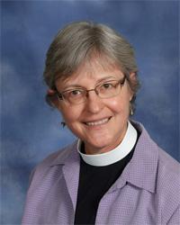 Pastor Pat Holman photo