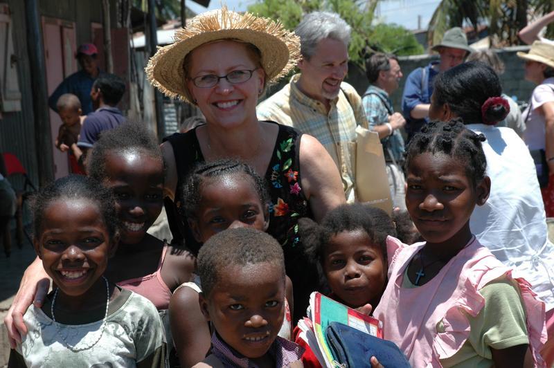 Madagascar 2011 trip
