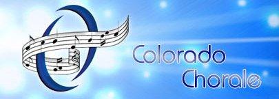 Colorado Chorale logo