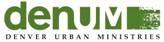 Denver Urban Ministries logo