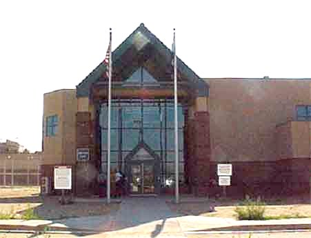 NewBeginnings Church at the Denver Women's Correctional Facility