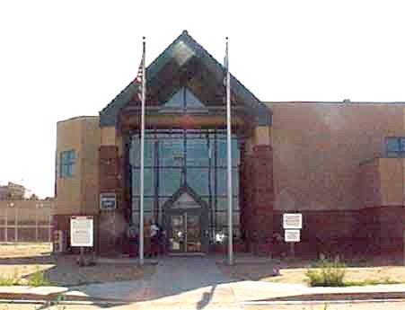 NewBeginnings Church at the Denver Women's Correctional Facility