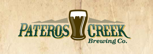 pateros creek Brewing Company logo