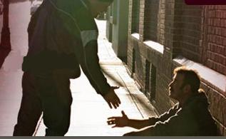 homelessness in Denver image