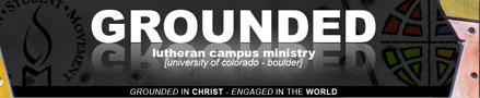 Lutheran Campus Ministry CU Boulder