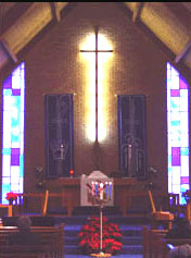Highlands Lutheran Church image