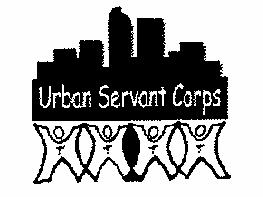 Urban Servant Corps logo2