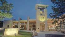 Bethlehem Lutheran Church Los Alamos