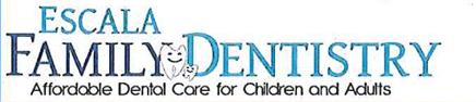 Escala Family Dentistry logo