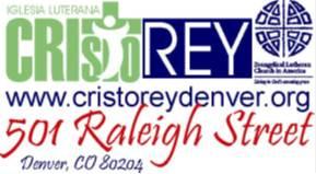 Cristo Rey - Denver