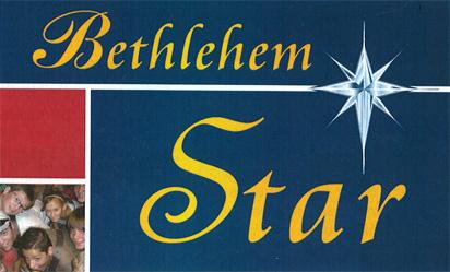 Bethlehem Star logo