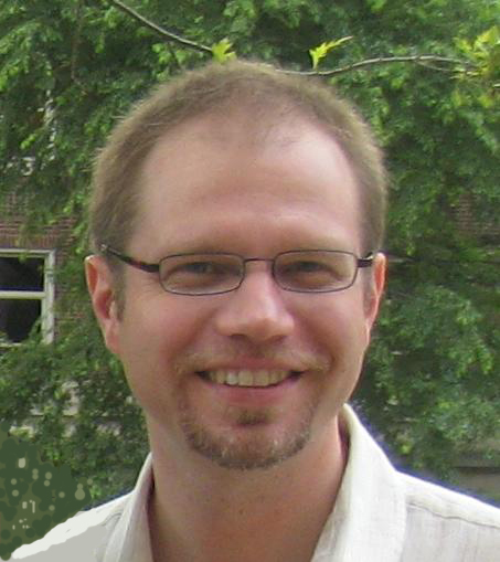 Pastor Stefan Rickman photo