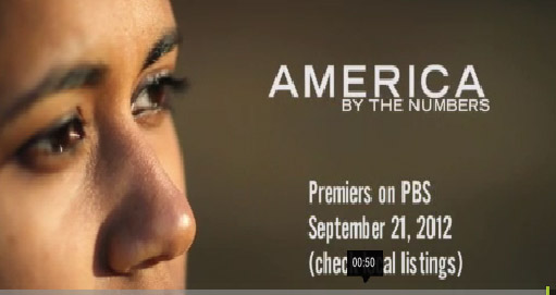 America by the Numbers film image