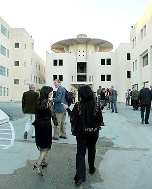 Dar-Al-Kalima Lutheran Christian College