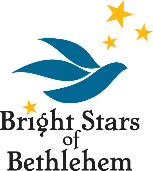 Bright Stars of Bethlehem logo