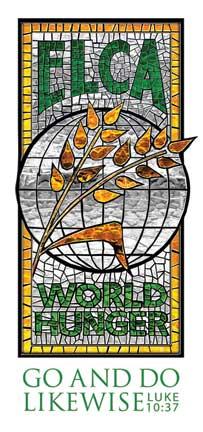 World Hunger logo